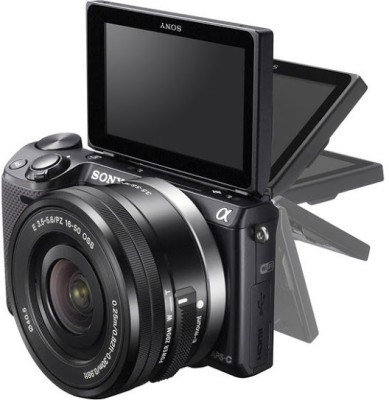 Sony DSLR-NEX5TL Camera