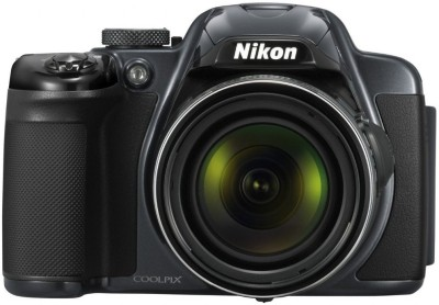 Buy Nikon Coolpix P520 Advance Point and shoot Camera: Camera