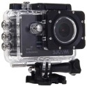 SJCAM Sjcam SJCAMSJ5000WIFIBLACK SJCAMSJ5000WIFIBLACK Sports & Action Camera (Black)