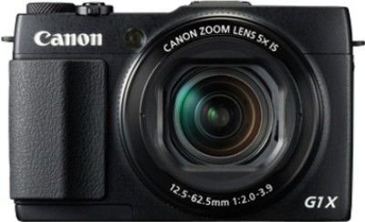 Canon PowerShot G1X (Mark II)