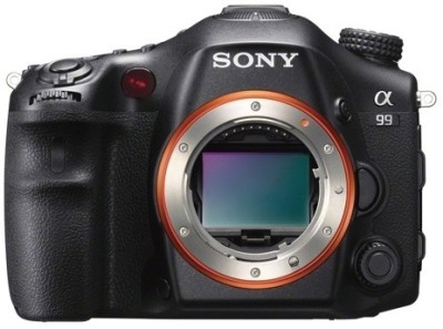 Sony SLT-A99 DSLR (Body Only)