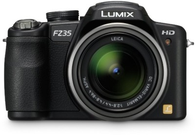 Buy Panasonic Lumix DMC-FZ35 Point & Shoot: Camera