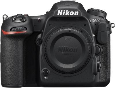 Nikon-DSLR-D500-Body-DSLR-Camera