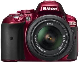 Nikon D5300 SLR Body Only