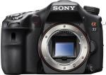 Sony Alpha A77V SLT