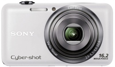 Sony Cybershot DSC WX7 Silver available at Flipkart for Rs.11990