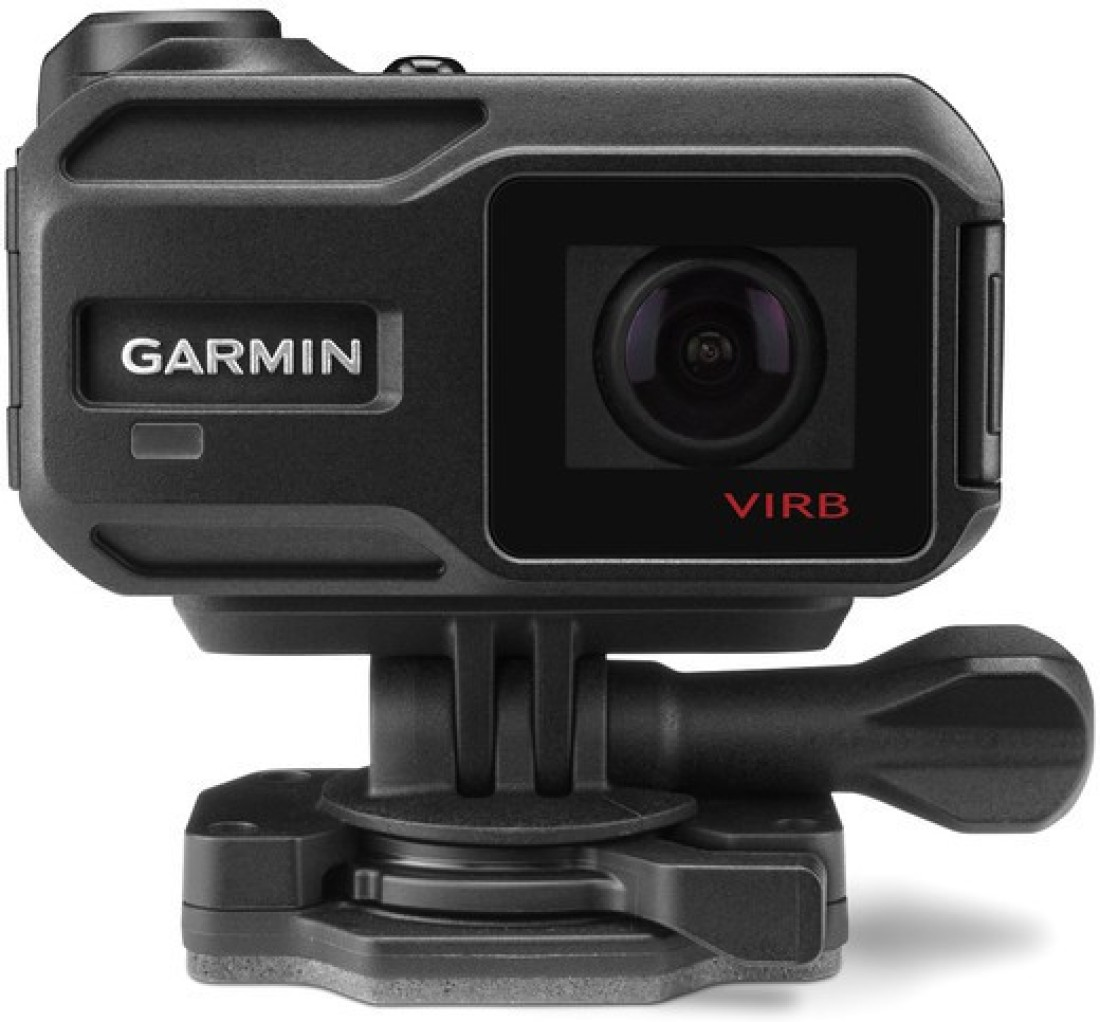 Garmin Virb XE Waterproof HD Action Camera