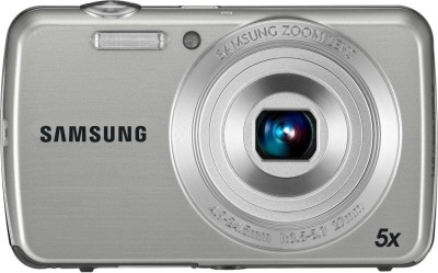 Buy Samsung PL20 Point & Shoot Camera: Camera