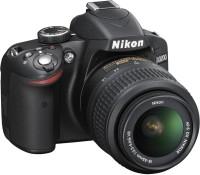 Nikon D3200 (Body with AF-S DX NIKKOR 18-55mm f/3.5-5.6G VR II Lens) DSLR Camera