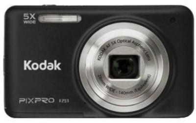 View Kodak Pixpro FZ51(28mm Wide Lens)  Price Online