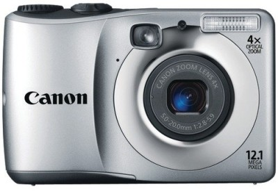 Buy Canon PowerShot A 1200: Camera