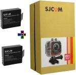 Sjcam SJCAMM10PLUSWIFIBLACK+2Battery