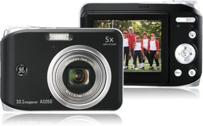 GE digital A1050