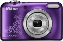 Nikon Nikon L29 Point & Shoot - Design Purple