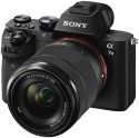 Sony ALPHA ILCE-7M2K With FE 28-70mm F/3.5-5.6 OSS Digital E-mount Interchangeable Lens Full Frame Mirrorless (Black, Body With SEL2870 Lens)