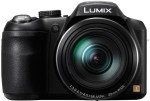 Panasonic Lumix DMC LZ40