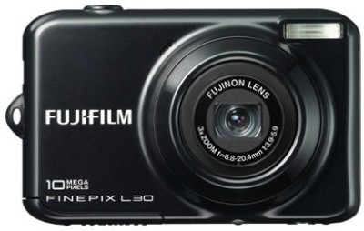 Buy Fujifilm FinePix L30 Point & Shoot Camera: Camera