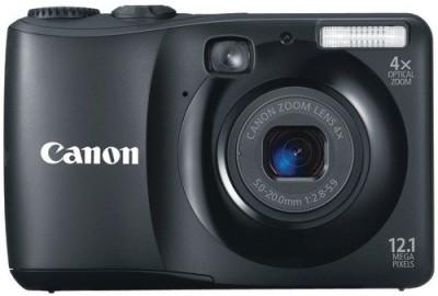 Buy Canon PowerShot A 1200 Point & Shoot Camera: Camera