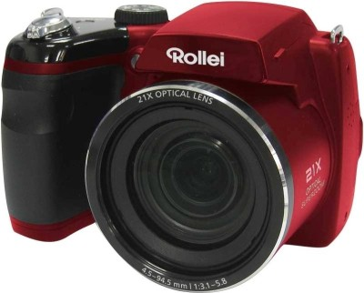 Buy Rollei Powerflex 210-HD Point & Shoot: Camera