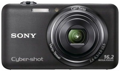 Buy Sony Cybershot DSC-WX7 Point & Shoot Camera: Camera