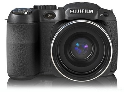 Buy Fujifilm FinePix S2500HD Point & Shoot Camera: Camera