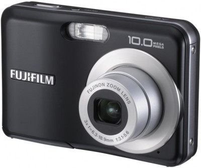 Fujifilm A 100 Black available at Flipkart for Rs.3989