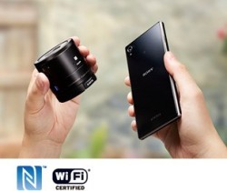 Sony DSC-QX10 Camera