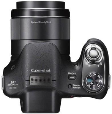Sony-Cybershot-DSC-H400