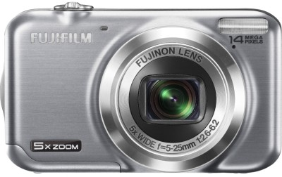 Fujifilm FinePix JX300 Silver available at Flipkart for Rs.7499