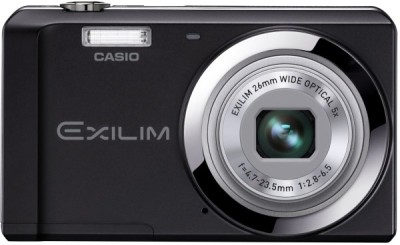 Buy Casio Exilim EX-ZS5: Camera