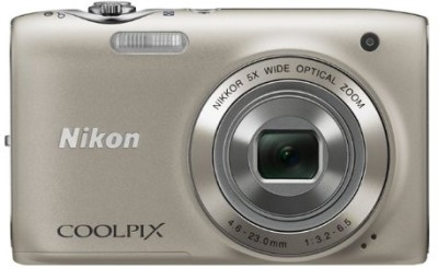 Buy Nikon Coolpix S3100: Camera
