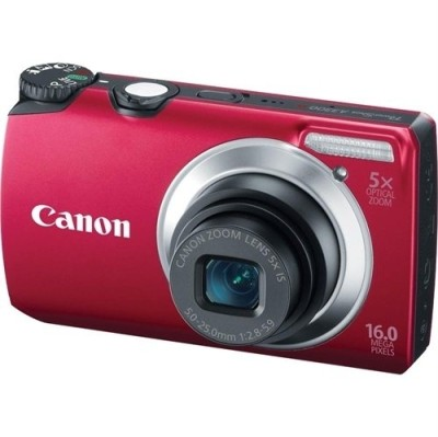 Buy Canon PowerShot A 3300 IS: Camera
