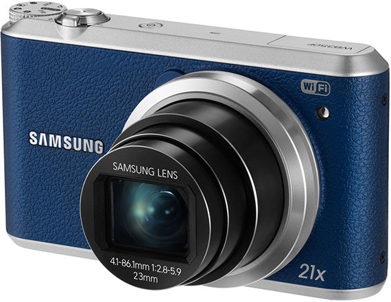 View Samsung Wb350  Price Online