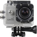 SJCAM SJ Sjcam 4000 Sj _13 Sjcam 4000 Wifi Black Sports & Action Camera (Black)