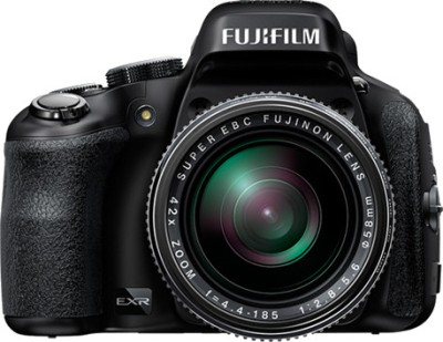 Fujifilm FinePix HS50EXR Advanced Point & Shoot Camera available at Flipkart for Rs.24499