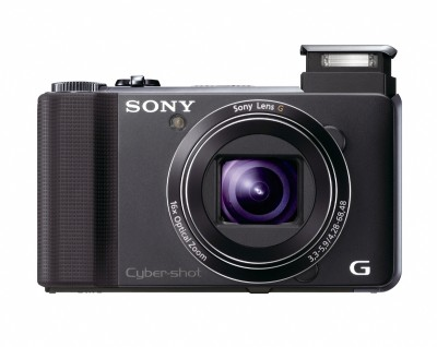 Buy Sony Cybershot DSC-HX9V Point & Shoot Camera: Camera