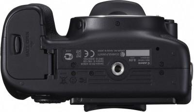 Canon EOS 70D DSLR (Body Only)