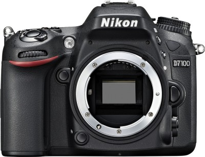 Nikon D7100 (Body Only) DSLR