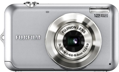 Fujifilm FinePix JV 100 Silver available at Flipkart for Rs.6000
