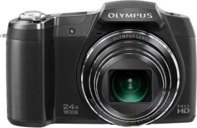 Buy Olympus Stylus SZ-16 Advance Point and shoot Camera: Camera