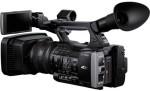 Sony FDR AX1E
