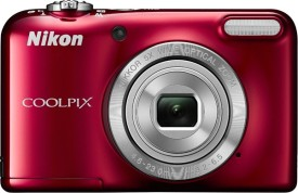 Nikon Coolpix L31 Digital Camera
