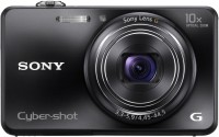 Sony Cyber-shot DSC-WX150 Point & Shoot Camera: Camera