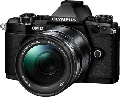 Olympus-OM-D-E-M5-Mark-II-(With-M.-Zuiko-Digital-ED-14-150mm-PRO-Lens)
