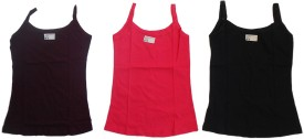 NammaBaby Baby Girl's Camisole