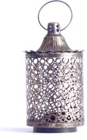 Scrafts Traditional Lantern Style 100 Brass 1 - Cup Candle Holder (Copper, Pack Of 1)