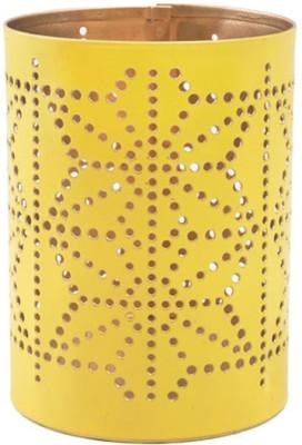 Chumbak Pretty Lights Votive Yellow