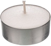 One Stop Shop Sw12gms100pc Candle (White, Pack Of 100)