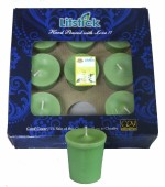Litstick Candles V P9 Neroli