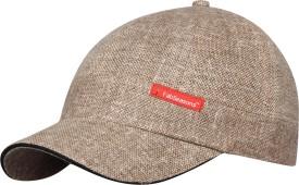 FabSeasons Self Design Short Peak Cap Cap - CAPEHGMSERDCZ35W